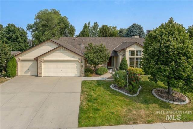 502 E. Antigua Dr., Meridian, ID 83642 (MLS #98818287) :: Epic Realty