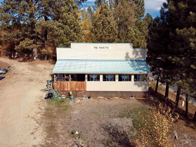 805 S Middlefork Rd., Garden Valley, ID 83622 (MLS #98818304) :: Boise River Realty