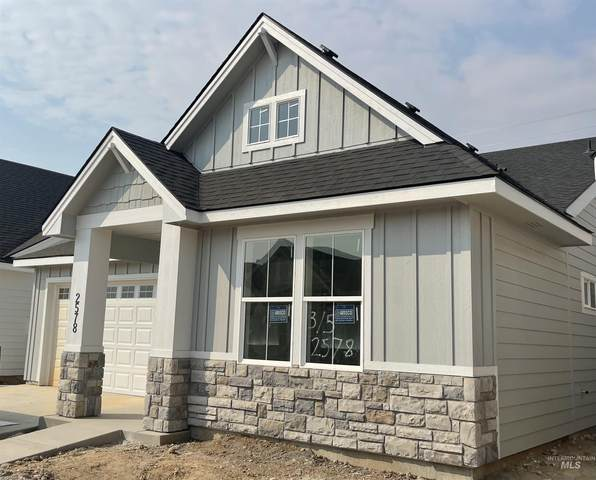 2578 E Ringneck St, Meridian, ID 83646 (MLS #98818346) :: Idaho Real Estate Advisors