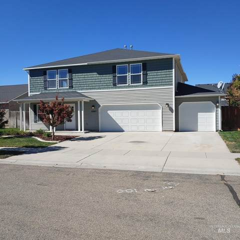 6845 S Acacia, Boise, ID 83709 (MLS #98818347) :: Idaho Real Estate Advisors