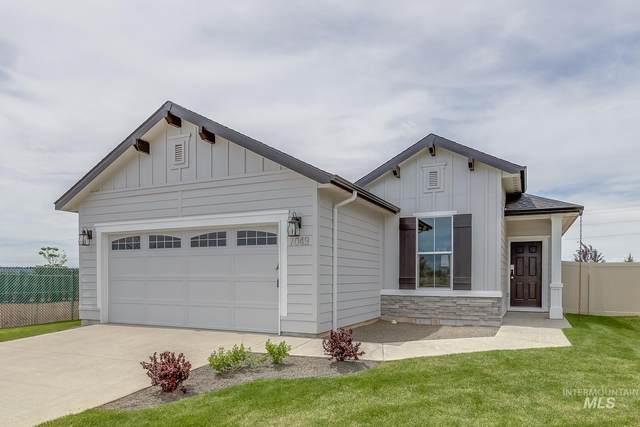 6480 S Festival Ave, Meridian, ID 83642 (MLS #98818353) :: Navigate Real Estate
