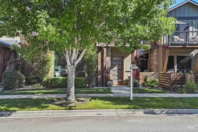 1234 Lone Shore Dr, Eagle, ID 83616 (MLS #98818480) :: Navigate Real Estate