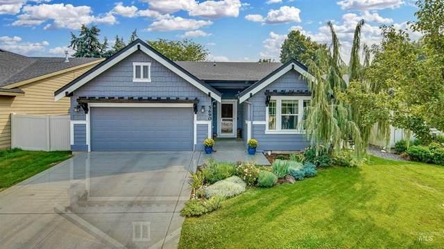 5690 N Armstrong Avenue, Boise, ID 83704 (MLS #98818489) :: Bafundi Real Estate