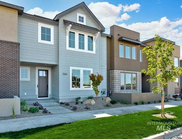3184 S Barnside Way, Boise, ID 83716 (MLS #98818642) :: Build Idaho