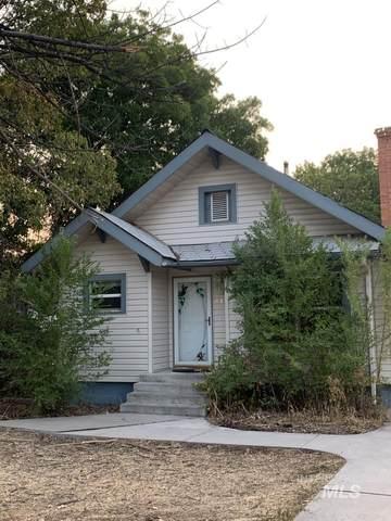 614 Wyoming Street, Gooding, ID 83330 (MLS #98818662) :: Juniper Realty Group