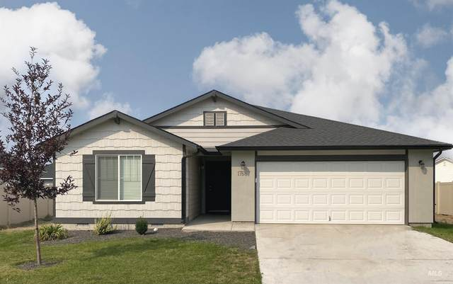 17667 N Newdale Ave, Nampa, ID 83687 (MLS #98818676) :: Boise River Realty