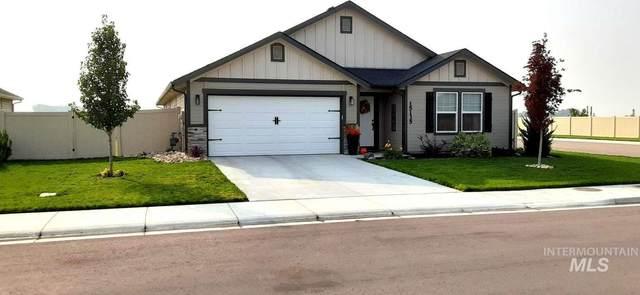 15135 N Fishing Creek Ave, Nampa, ID 83651 (MLS #98818716) :: Epic Realty