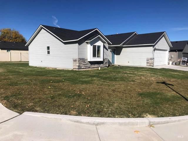 290 Benno St, Twin Falls, ID 83301 (MLS #98818796) :: Full Sail Real Estate