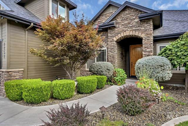 2852 S Jiovanni, Meridian, ID 83642 (MLS #98818845) :: Jeremy Orton Real Estate Group