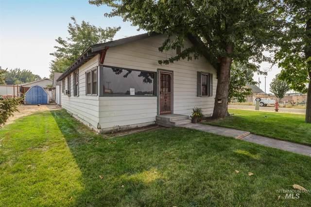 329 W Main St, Emmett, ID 83617 (MLS #98818889) :: Navigate Real Estate