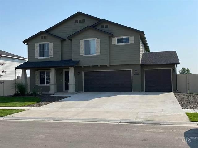 16899 N Lowerfield Loop, Nampa, ID 83687 (MLS #98818939) :: Build Idaho
