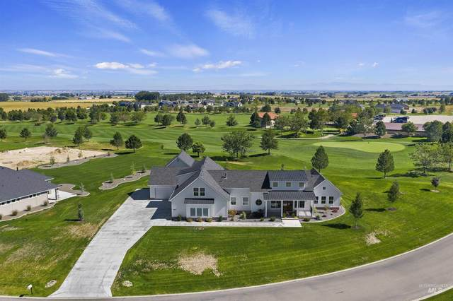 22604 Aura Vista Way, Caldwell, ID 83607 (MLS #98818958) :: Navigate Real Estate