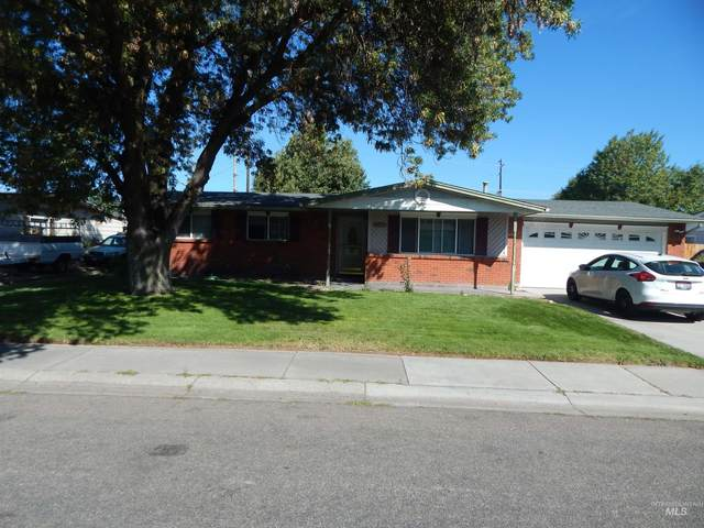 7314 San Fernando, Boise, ID 83704 (MLS #98818963) :: Trailhead Realty Group