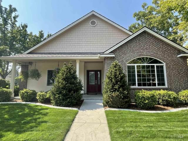5049 Brookmeadow Way, Boise, ID 83713 (MLS #98818980) :: Navigate Real Estate