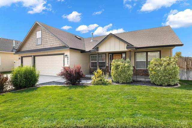 16957 N Werrington Ct, Nampa, ID 83687 (MLS #98819022) :: Build Idaho