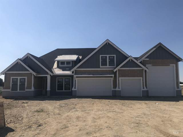 22835 Riley Ct, Middleton, ID 83644 (MLS #98819032) :: Build Idaho