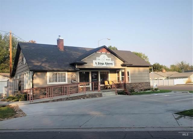 686 Addison Ave, Twin Falls, ID 83301 (MLS #98819067) :: Beasley Realty