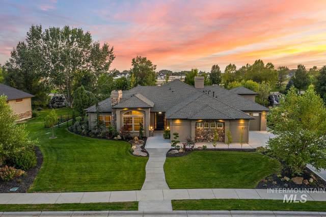 8139 Goldstream Court, Middleton, ID 83644 (MLS #98819112) :: Build Idaho