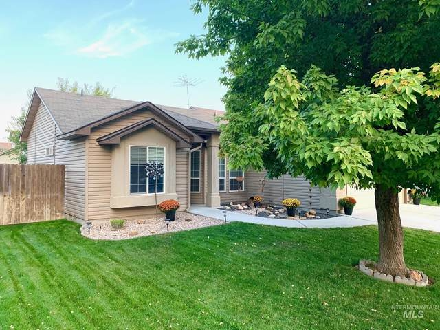 18104 Calico Ave, Nampa, ID 83687 (MLS #98819168) :: City of Trees Real Estate