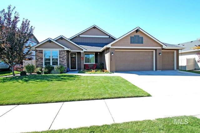 1133 White Horse Ridge Rd, Middleton, ID 83644 (MLS #98819177) :: Boise Home Pros