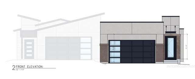 1282 E Echelon Ridge Ln, Boise, ID 83716 (MLS #98819195) :: Full Sail Real Estate