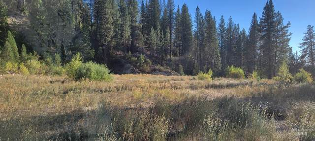304 Elk Creek, Idaho City, ID 83631 (MLS #98819248) :: Epic Realty