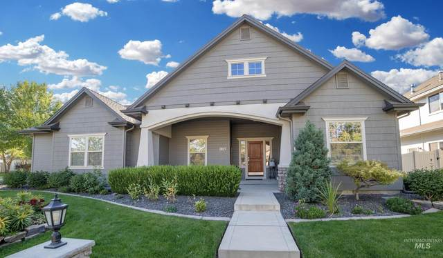3927 S Como Ave., Meridian, ID 83642 (MLS #98819276) :: Build Idaho