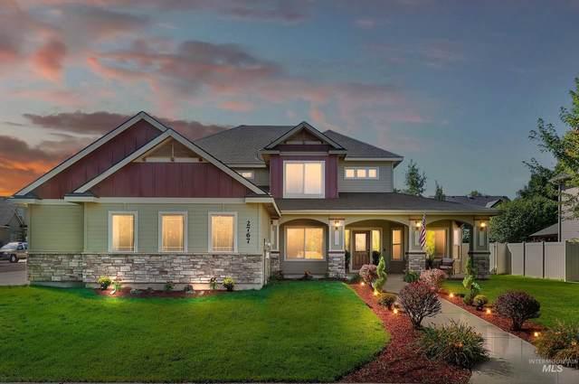 2767 S Kylee Pl, Boise, ID 83709 (MLS #98819284) :: Team One Group Real Estate