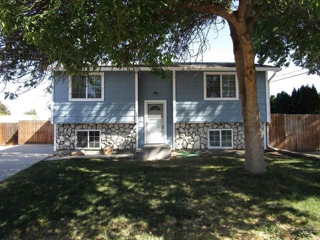 1811 Carol Ave, Caldwell, ID 83605 (MLS #98819309) :: Idaho Life Real Estate