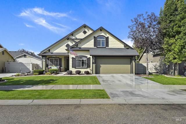 1755 Prairie View Way, Middleton, ID 83644 (MLS #98819399) :: Idaho Real Estate Advisors