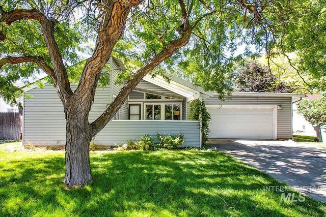 2401 S Eagleson Rd, Boise, ID 83705 (MLS #98819412) :: Own Boise Real Estate