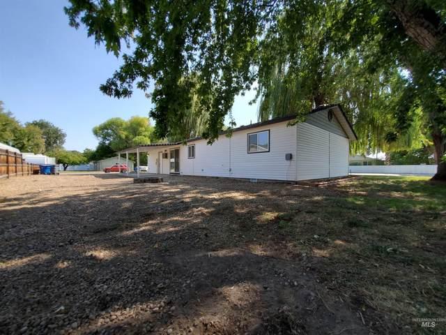 705 Hudson St., Middleton, ID 83644 (MLS #98819448) :: Idaho Real Estate Advisors