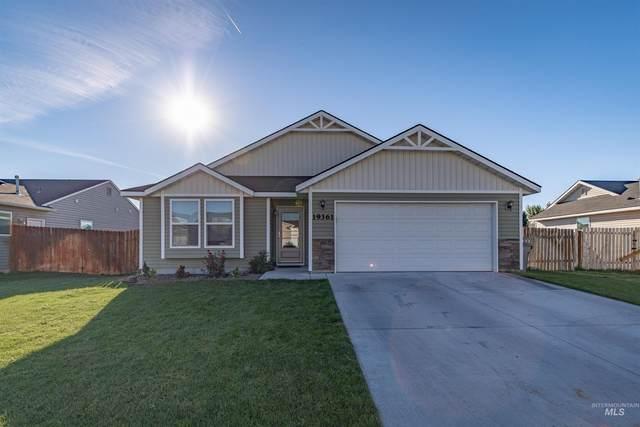 19361 Hodson Creek, Caldwell, ID 83605 (MLS #98819528) :: Build Idaho