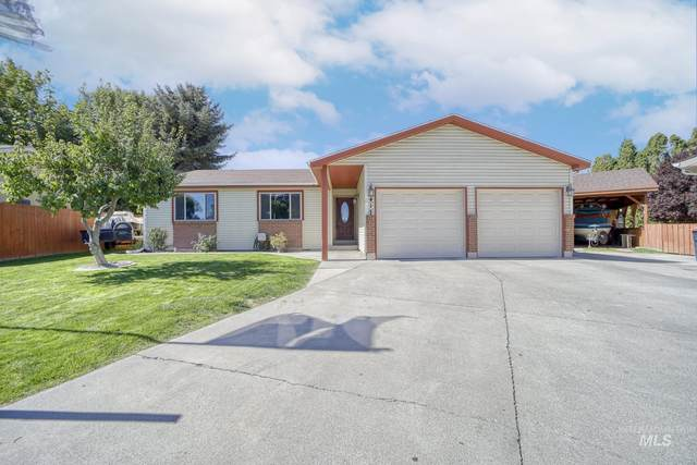 417 Altair, Twin Falls, ID 83301 (MLS #98819566) :: Trailhead Realty Group