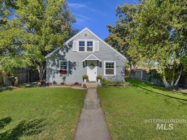 707 Galveston Street, Caldwell, ID 83605 (MLS #98819591) :: Idaho Life Real Estate