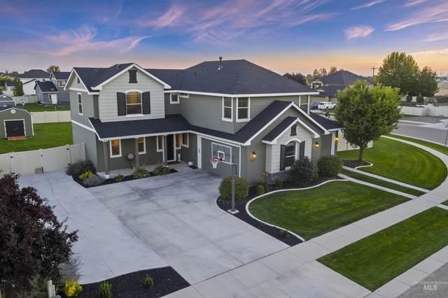 417 W Meadow Creek Way, Middleton, ID 83644 (MLS #98819595) :: Idaho Real Estate Advisors