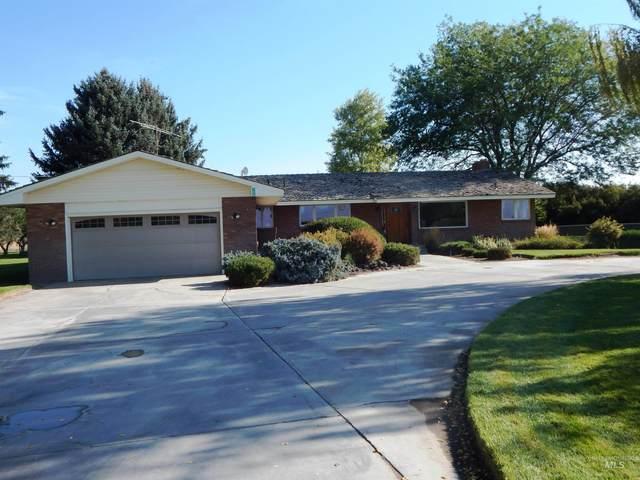 1000 S 496 West, Burley, ID 83318 (MLS #98819667) :: Juniper Realty Group