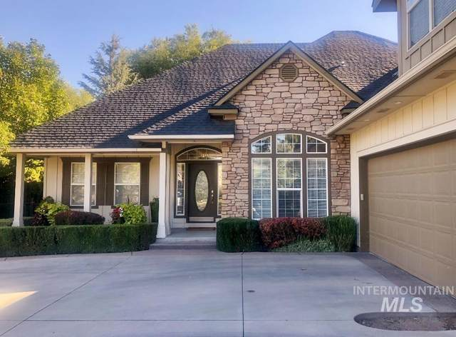 506 S Middle Creek Dr., Nampa, ID 83686 (MLS #98819688) :: Build Idaho