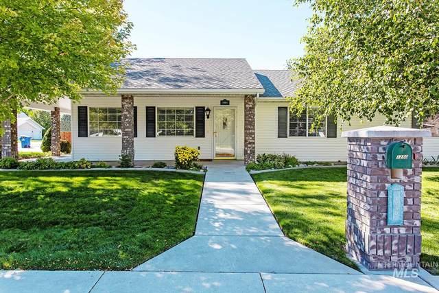 1250 Brundage Circle, Twin Falls, ID 83301 (MLS #98819759) :: Full Sail Real Estate