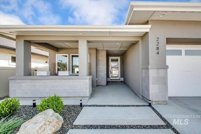 2284 S Hills Avenue, Meridian, ID 83642 (MLS #98819901) :: Navigate Real Estate