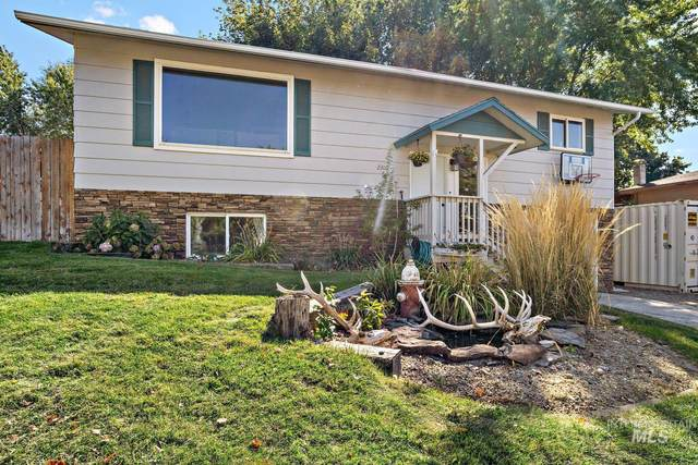 2300 Terrace Dr, Payette, ID 83661 (MLS #98819925) :: Full Sail Real Estate