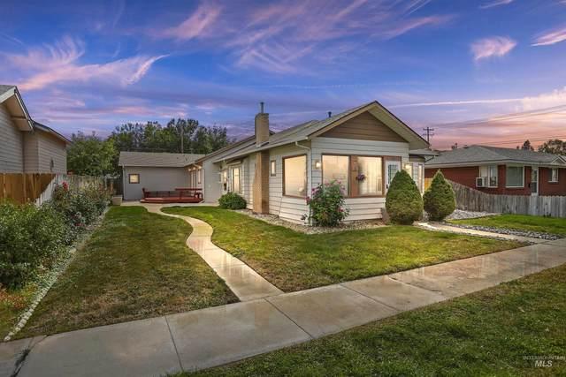 21 E State, Meridian, ID 83642 (MLS #98819952) :: Idaho Life Real Estate