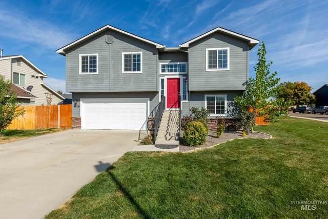 824 Valiant, Middleton, ID 83644 (MLS #98819968) :: Idaho Real Estate Advisors
