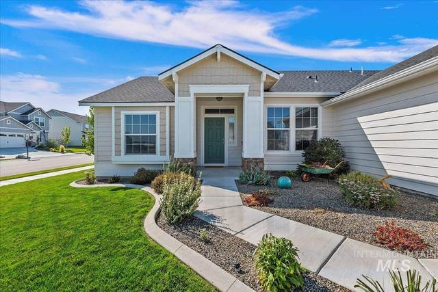 15609 Conley Way, Caldwell, ID 83607 (MLS #98819979) :: Team One Group Real Estate