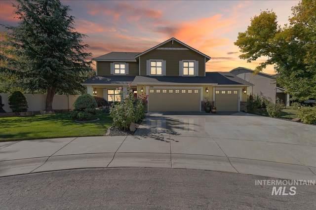 12295 W Tahiti Ct, Boise, ID 83713 (MLS #98820081) :: Idaho Real Estate Advisors