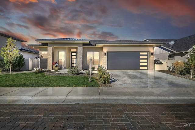 4631 N Girasolo Ave, Meridian, ID 83646 (MLS #98820115) :: Navigate Real Estate