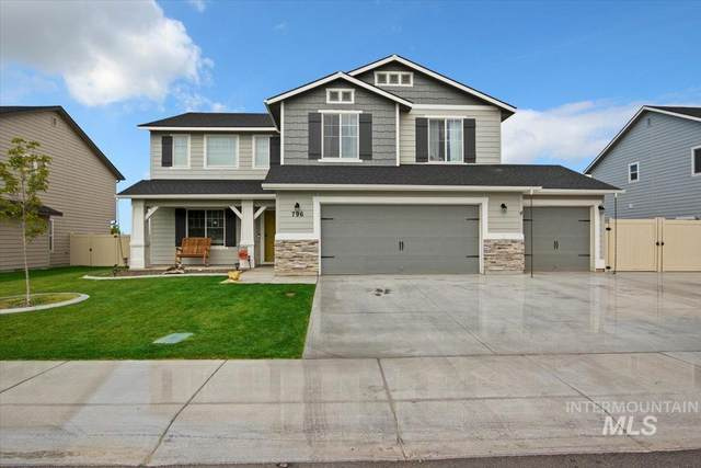796 Pronghorn Dr., Twin Falls, ID 83301 (MLS #98820124) :: Hessing Group Real Estate
