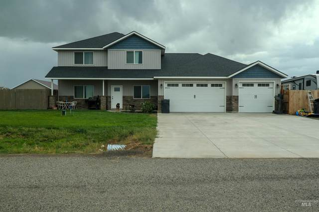 169 w 38 S, Jerome, ID 83338 (MLS #98820191) :: Epic Realty