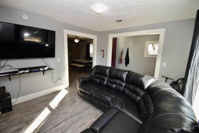 938 4th St., Clarkston, WA 99403 (MLS #98820224) :: Story Real Estate