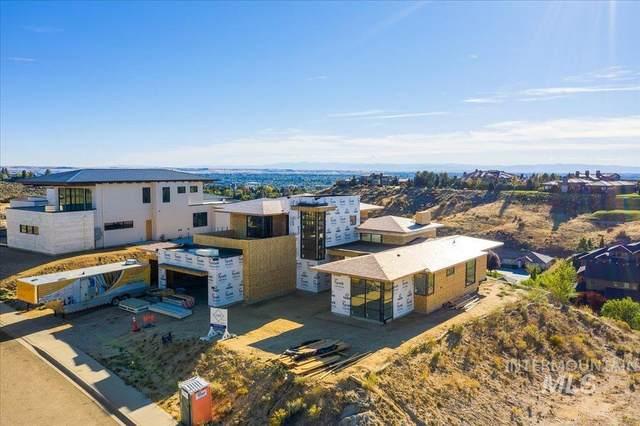2575 N Heavens Way, Boise, ID 83702 (MLS #98820307) :: Navigate Real Estate